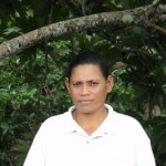 Faaleaga of Samoa received $375.00 to purchase gardening tools and supplies.