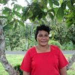 Leafa of Samoa received $325.00 to purchase a wheelbarrow and gardening supplies.
