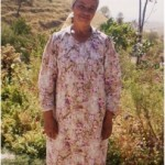 Mavsuma from Tajikistan received a loan to buy cattle for her animal husbandry business.