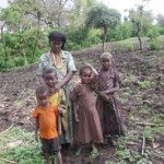 Zebida of Ethiopia received $225.00 to purchase fertilizer.