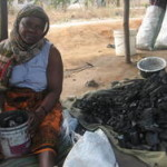 Khadija of Tanzania received $200 to expand her business by increasing her stock of coal.