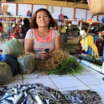 Florame of the Philippines received $250 to buy additional fish stock.