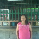 Patricia of the Philippines received $225 to improve her business.