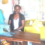 Beatrice from Kenya received a $465 loan to pay for children's school fees.
