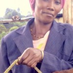 $225 was given to Rose as part of her requested loan amount to purchase another dairy cow.