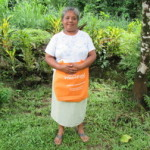 Senobia from Mexico received $225 to buy more shoes to fulfill her customer orders and expand her business.