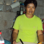 Marilou from Philippines received a loan of $350 to buy ingredients.