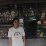 $130 was loaned to Loida to buy a wider variety of groceries