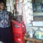 $175 was loaned to Martha to buy groceries and household goods in bulk