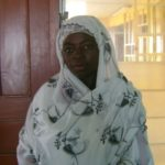 $250 was loaned to Ramatu to buy maize, beans, groundnuts to sell at market