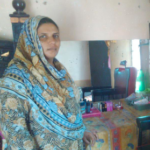 $250 was loaned to Sajida to buy cosmetic products and makeup kits