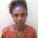 Gebeyesh from Ethiopia received a loan of $250 to start a small business.