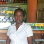Mary from Kenya received a loan of $91 to buy more onions to sell.