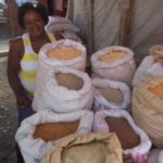iZōsh's loan of $250 helped Marie increase her stock of food products to sell.