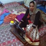 $125 from iZōsh completed a loan of $200 to help Shagufta buy low-priced clothes, sew them, and then sell at a higher price in her community.