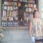 Analyn from the Philippines received a loan of $250 to expand her stock in her store.