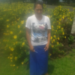 Atenai in Samoa received a loan of $275 to buy ingredients, a frying pan, a strainer, and a new oven for her business making and selling pancakes.