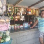 Elma in the Philippines received a loan of $200 to buy supplies for her convenience store.