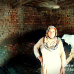 Maqboolan in Pakistan received a loan of $225 to buy an additional cow to raise so she can increase milk sales.