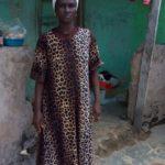 Meimuna in Ghana received a loan of $250 to buy bulk ingredients for porridge she sells buy the roadside.