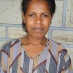 Our $250 loan to Baule in Ethiopia will be used for sheep fattening.