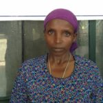 Our $250 loan to Hamselech in Ethiopia will be used for animal fattening and her small shop.