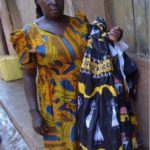 Our $225 loan to Jalia in Uganda will provide a greater selection of clothing to sell to boutiques.