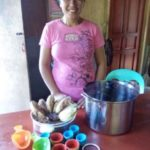 Our $145 loan to Jennifer in the Philippines will help her buy ingredients for making and selling home-cooked food to her community.