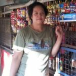 Our $200 loan to Joanna in the Philippines will be used to expand her stock in her convenience store.