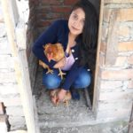 Our $225 loan to Josselyn in Ecuador will be used to buy chickens, corn, and balanced feed to raise and sell chickens.