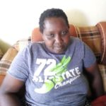 Our $125 loan to Joyce in Kenya will let her buy chicks for breeding on her diary and poultry farm.