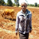 Our $400 loan to Judith in Kenya will be used to buy potato and maize seeds for her crop and livestock farm.