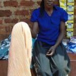 Our $150 loan to Margret in Uganda will help her buy more goods for her store selling second-hand clothing and other products.