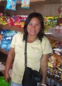 Our $250 loan to Rosalie in the Philippines will be used to buy more items in bulk for her grocery and snacks business.