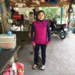 Our $500 loan to Sopheap in Cambodia will help her dig a larger pond to raise bigger fish on her rice and fish farm.