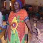 Our $125 loan to Zaitun in Uganda will help her increase her stock of sweet potatoes, cabbage and rice for market.