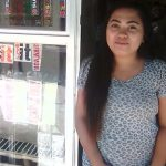 Jane in the Philippines received $104 from iZosh to additional capital for her small general store and vehicle parts business.