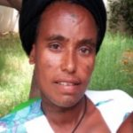 Yitayish in Ethiopia received $245 from iZosh to buy items for her trading business.