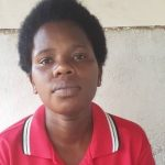 Our loan of $475 to Aline in Rwanda will help her buy more shoes to sell.