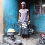 Our loan of $225 to Betty in Uganda will help her purchase raw ingredients in bulk, more pots, and cooking utensils to make home-cooked meals she sells at the market.