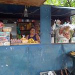 Our loan of $775 to Eucaris in Colombia will help her buy a wider selection of candy and snack items for her shop.