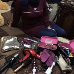Our $375 loan to Ghada in Lebanon will help her buy cosmetics, lipsticks, wax bottles, mousse, and pins for her makeup and hair salon.