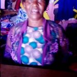 Our $175 loan to Grace in Kenya will help her buy materials for more uniforms for her tailoring business.