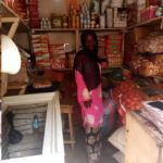 Our $475 loan to Lucinda in Sierra Leone will help her buy toiletries, cosmetics, rice, oils, sugar, flour, onions, and drinks to sell in her retail shop.