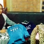 Our $400 loan to Mervat in Lebanon will help her buy a new collection of trendy clothes to sell.