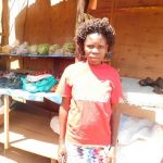 Our $150 loan to Nuru in Uganda will help her expand inventory in her business selling vegetables and fish.