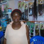 Our $250 loan to Peruth in Uganda will help her buy weaves, lotions and more equipment for her salon.