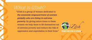 What is iZosh?