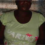 Mercy from Ghana received a loan to buy crates of eggs in bulk to sell by the carton.