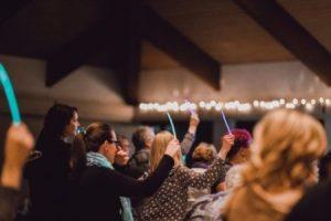 Ann Arbor Spring 2018 Event